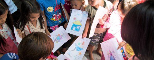 Kinderschutzprogramm